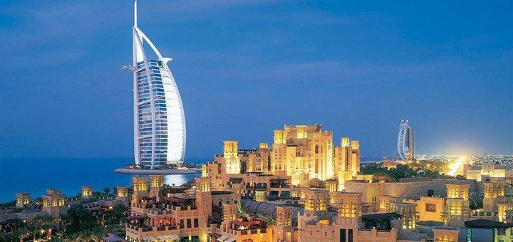 Скидка -5% на все туры в Египет и ОАЭ от Megatour