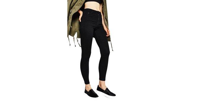 Скидка до -30% на стильную одежду от H&M, ZARA,  MANGO и Bershka