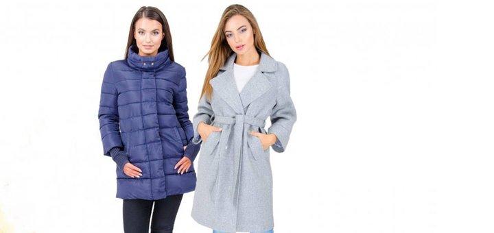 Зимний BIG SALE до 70% в магазине «OLKO»