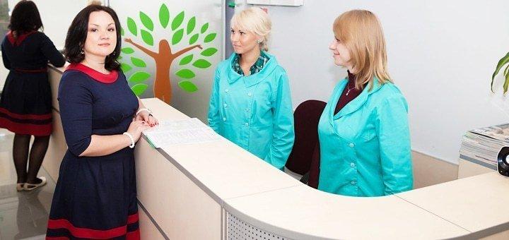 Обследование у эндокринолога в сети медицинских центров «Академия вашего здоровья»