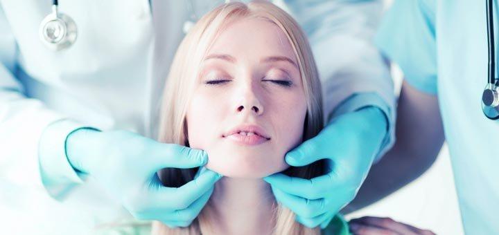 Комплексное обследование у отоларинголога и удаление ушных пробок в медицинском центре «МЕД+ОК»