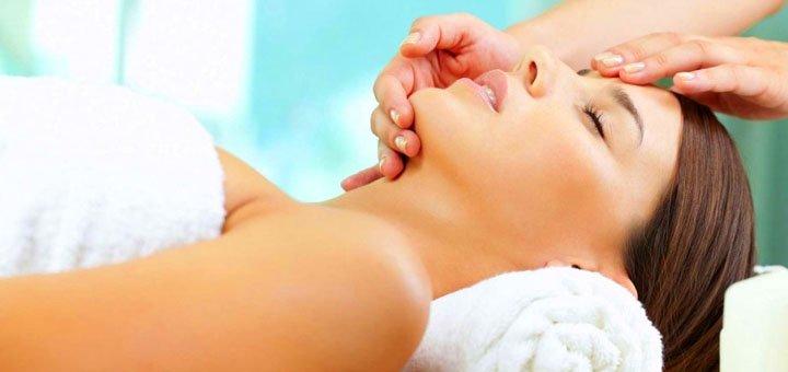 Подарунковий сертифікат на релакс програму + масаж в «Центрі здоров'я та масажу»