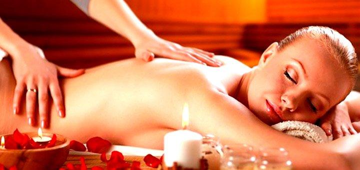 Скидка до 58% на антицеллюлитный или релакс массаж в медицинском центре Клиника Богатовой