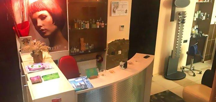 До 3 сеансів УЗ-чистки обличчя з порозвужоючою маскою в салоні краси «Турандот»