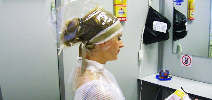 Консультация трихолога, фототрихограмма волос, лечение от медицинского центра «АМД Лаборатории»