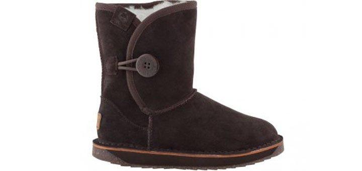 Скидка 40% на всю зимнюю обувь от интернет-магазина «Coqui»