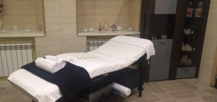 Маникюр, педикюр и покрытие «Shellac» или «Vinylux» на выбор в салоне красоты «Ansi beauty»
