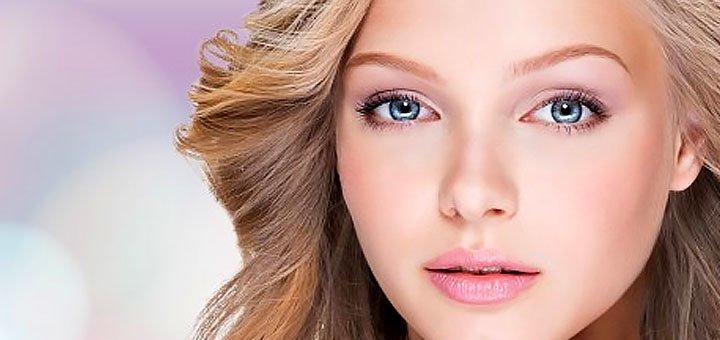 Скидка до 66% на безхирургическое лечение купероза на лице в салоне красоты «Bellissima»