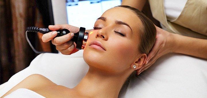 До 5 сеансов безинъекционной биоревитализации в студии аппаратной косметологии «Lady Luxe»