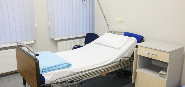 Обследование у проктолога в медицинском центре «Леомед»