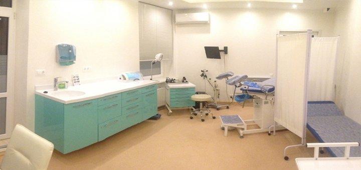Комплексное обследование у гастроэнтеролога в медицинском центре «Pechersk Medical Studio»