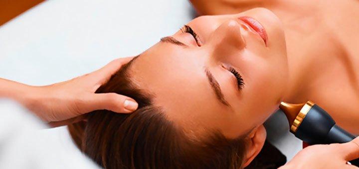 RF- лифтинг лица, шеи и зоны декольте в косметологическом кабинете «Косметология для всех»