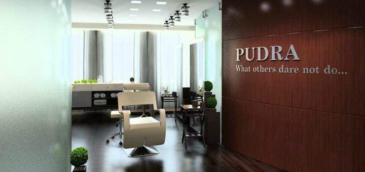 До 3 сеансов массажа на выбор в бутик-салоне премиум класса «Pudra»