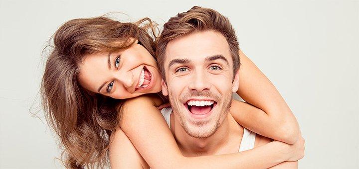 Скидка до 50% на установку зубных имплантов и протезирование в «i-DENT»