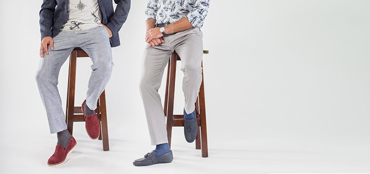 Скидка 15% на все комплекты мужских носков в «ACCENT-STORE»