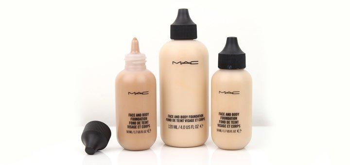 Скидка 20% на все пудры и тональные крема в магазине «Parfum.dp.ua»