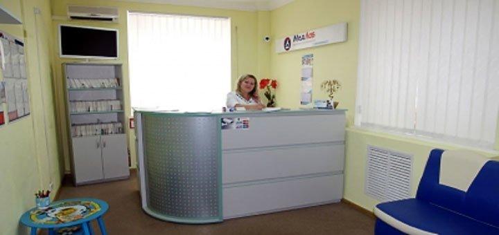 УЗИ обследование для женщин или мужчин в клинике «VIP ТЕСТ»