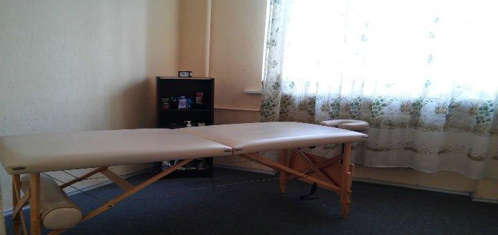 До 10 сеансов массажа спины и шейно-воротниковой зоны в студии массажа «Stella»
