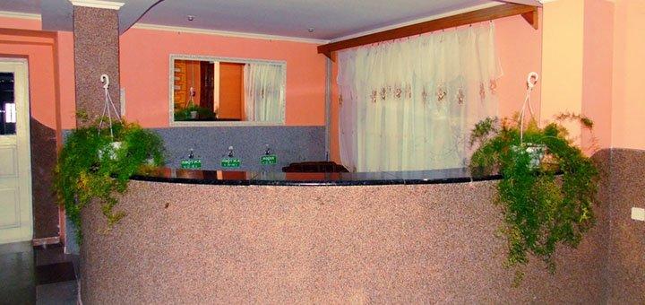 От 4 дней с лечением и трехразовым питанием в санатории «Джерельний» в Трускавце
