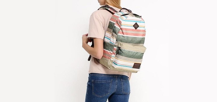 Скидка 20% на все рюкзаки «Burton» в интернет-магазине «too.com.ua»