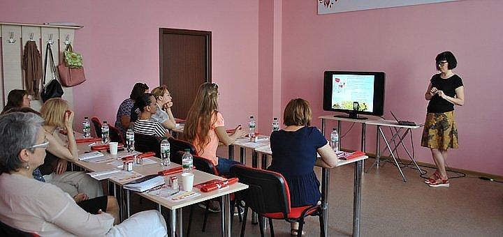 Курс маникюра «Топ-20 экспресс дизайнов» в учебном центре «Mavala»