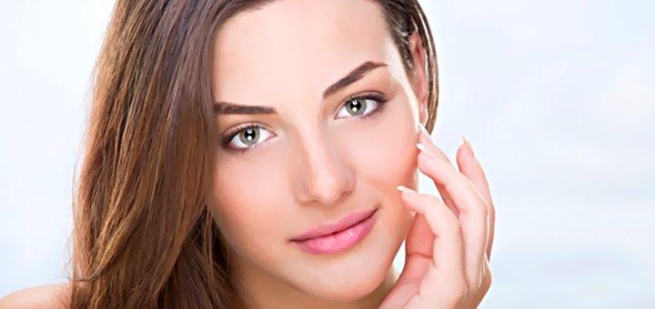 До 3 сеансов NEW-гидродермабразия Aqua peel лица в центре современной косметологии «LazerEpil»