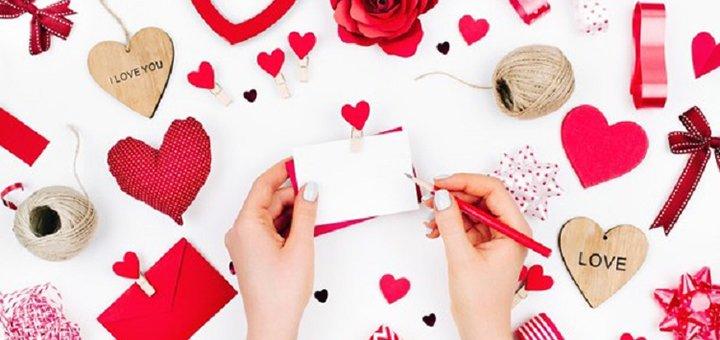 Мастер-классы на выбор ко дню Влюбленных в студии кроя и шитья «DianaStyle»