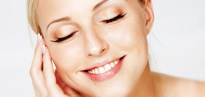 До 10 сеансов моделирования овала лица, вакуумного массажа в центре здоровья «МилаМедАс»