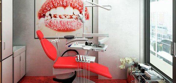 Скидка 57% на установку металлической брекет-системы в стоматологии «Andreeva PearlSmile»