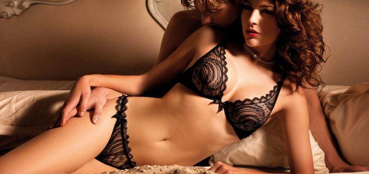 Скидка 30% на женское эротическое белье от «Isabel»