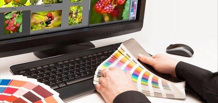 Полный курс «Обучение работе в программе Adobe Photoshop» в «Академии 3D»