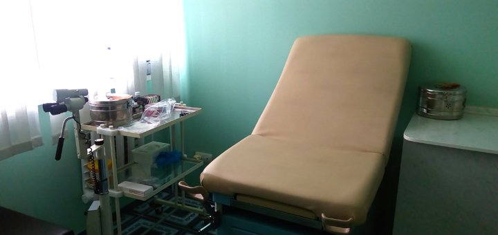 Гинекологическая программа «Хочу быть мамой» с анализами в центре «Диакор»