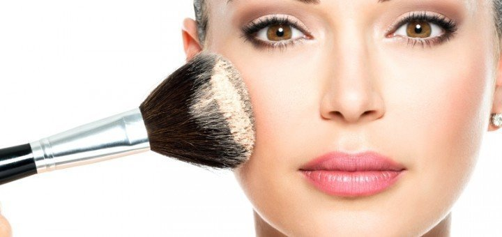 Курсы по макияжу и косметологии в студии красоты «Flex»