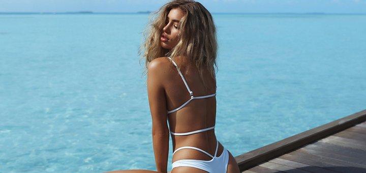 Скидка 40% на все купальники от интернет-магазина «Amare Se Stessi»