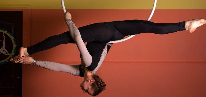 До 3 месяцев занятий стретчингом в школе танцев «Masters of Dance»