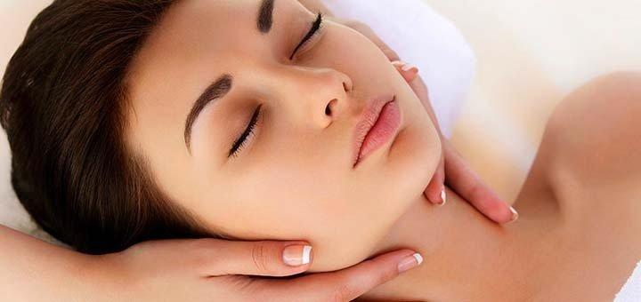 До 10 сеансов массажа для лица в кабинете «Массаж для души»