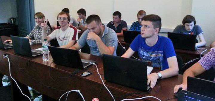 Онлайн-курс веб-дизайна от PROG.Kiev.ua