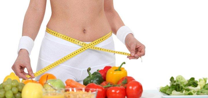 До 7 занятий по Курсам правильного питания и снижения веса от Андрея Смаглюка