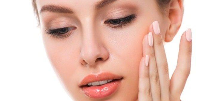 До 3 сеансов комплексной программы по уходу и восстановлению кожи лица от Натальи Бабич