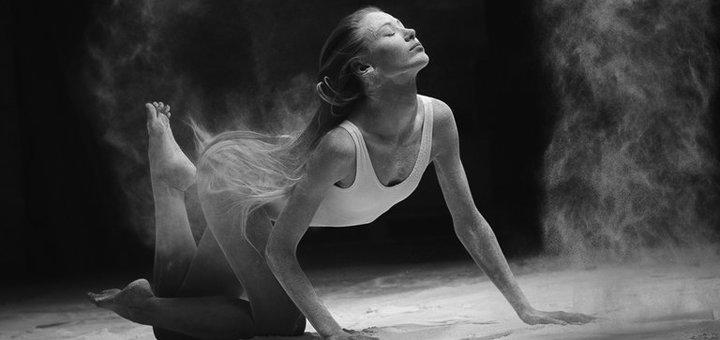 Профессиональная студийная фотосессия от фотографа Владислава Леви