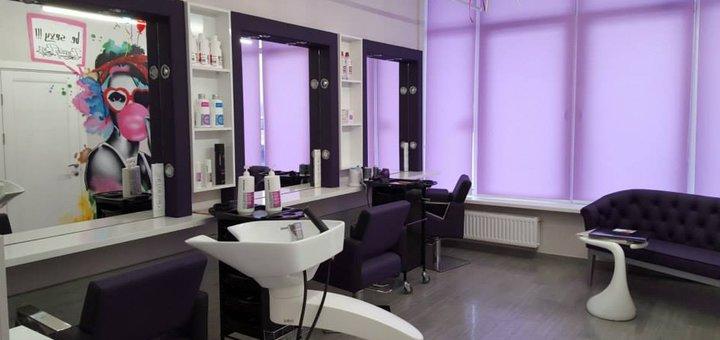 До 5 сеансов классического массажа лица в салоне красоты «Beauty Bar London»