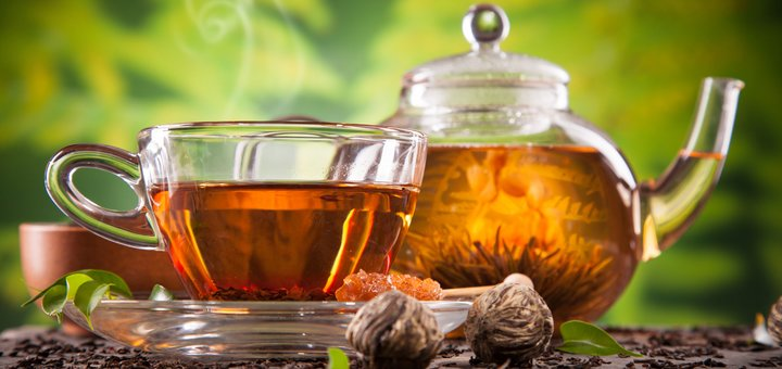 Скидки до 80% на чай, кофе, какао, кофейные сервизы и другие товары от «Кофейная Компания»