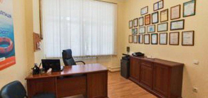 Консультация специалистов по пищевой зависимости в центре «Баланс»