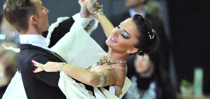 До 8 занятий латиноамериканскими танцами в студии танцев «Wedance»