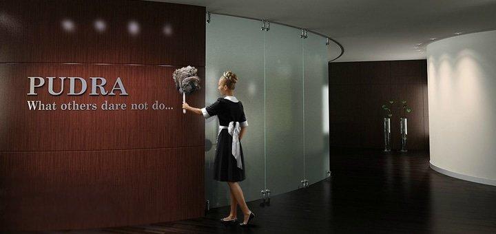 Мезотерапия лица, шеи, декольте в салоне красоты премиум-класса «PUDRA»