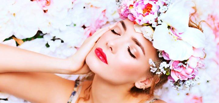 До 3 сеансов гликолевого, салицилового или комбинированного пилинга лица в «Beauty Secret»
