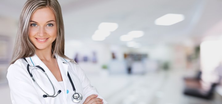До 8 сеансов лазерной терапии в центре инновационной медицины «Империя здоровья»