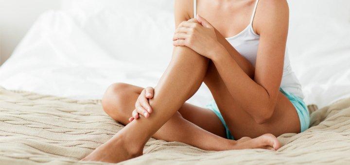 Восковая депиляция или шугаринг в косметологическом кабинете Елены Никитюк