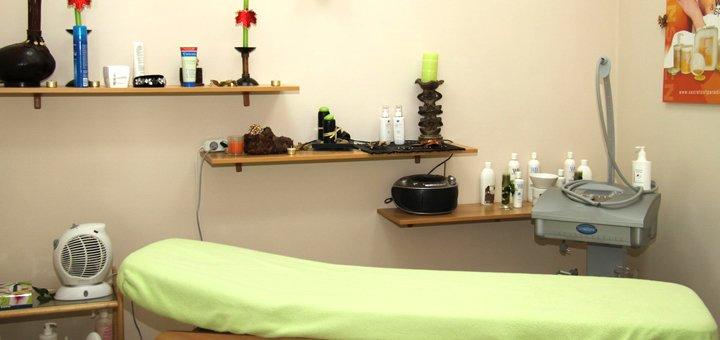 До 7 сеансов массажа «Бразильская попка» с обертыванием в студии «Городская Нимфа»