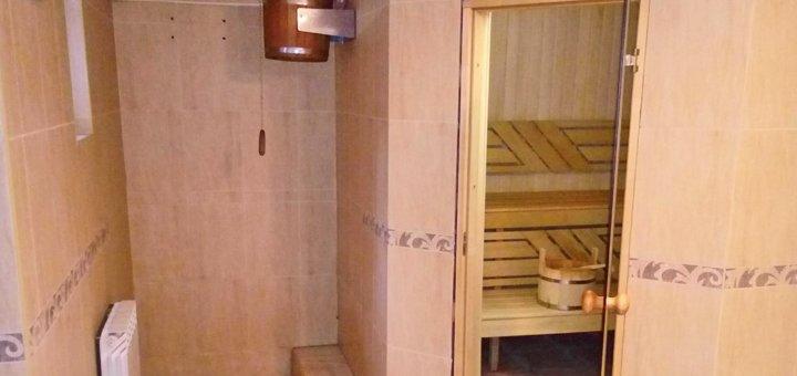 От 10 дней отдыха и оздоровления с двухразовым питанием в отеле «Villa Anna» в Рахове